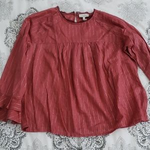 Brand New Luck Brand Blouse